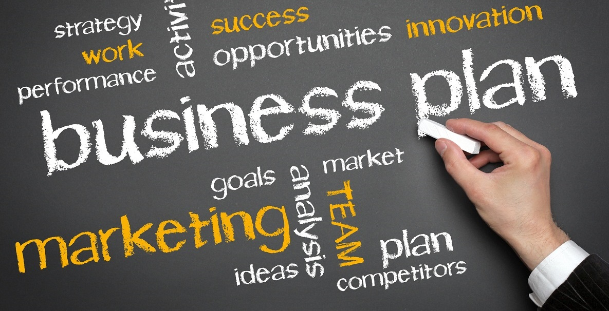 Картинки бизнес план, надписями делах